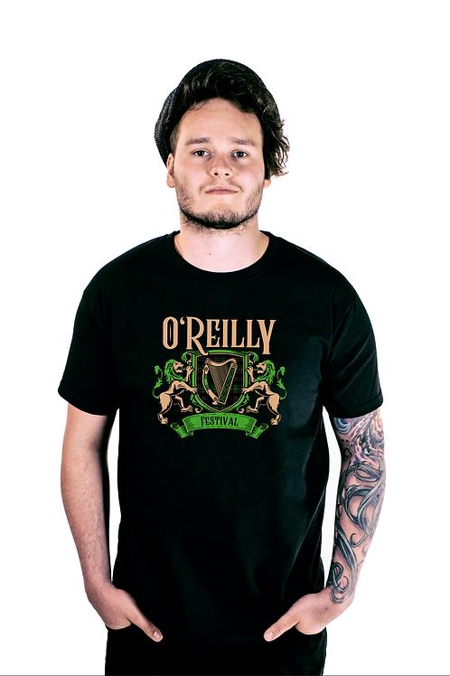 """O'Reilly Festival Shirt """"Classic"""""""