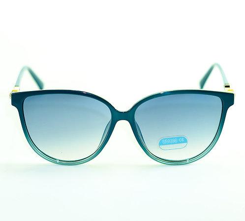 Óculos de Sol - Coleção Kiev (Azul Degradê)