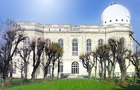 Observatoire-de-Paris-exterieur-vue-d-en