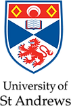 University of St. Andrews crest