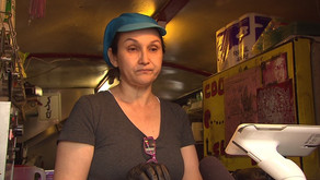 Food carts seek to buy more time as development looms