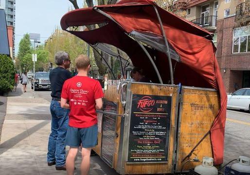 KOIN's Cart of the Week: Fuego Food Carts