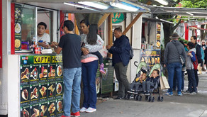 Alder Street food cart pod to close June 30