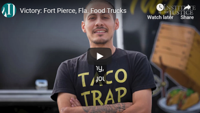VIDEO: Cheers to Food Truck Freedom