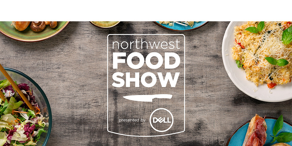 NW Food Show 2019