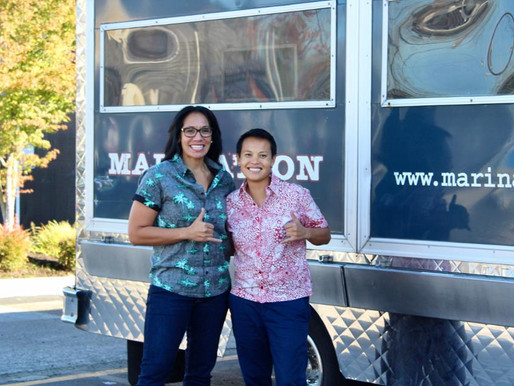 These Food Truck Pioneers Celebrate A Milestone Anniversary
