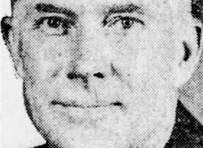 Alfred Stewart Eldredge