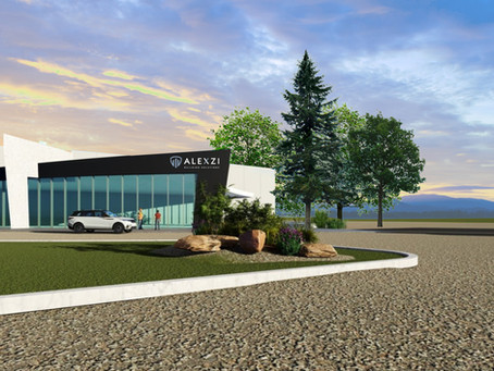 Green manufacturing plant to accelerate Vancouver Island's transition towards a clean economy