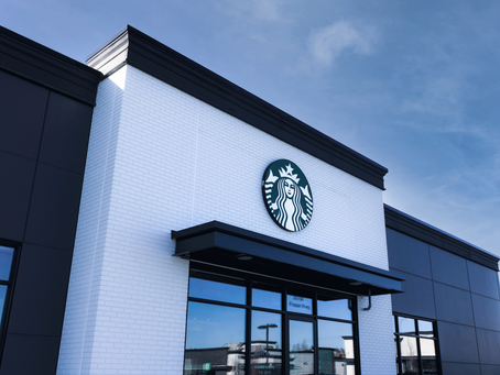 Nexii constructs first-of-its-kind sustainably built Starbucks store in Canada