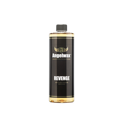 Angelwax Revenge Bug And Insect Remover 500ml
