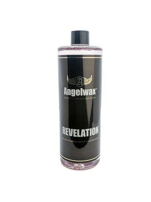 Angelwax Revelation Fallout Remover 500ml