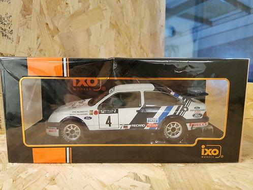 IXO 1:18 Sierra Cosworth Model