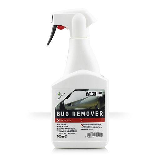 Valet Pro Bug Remover