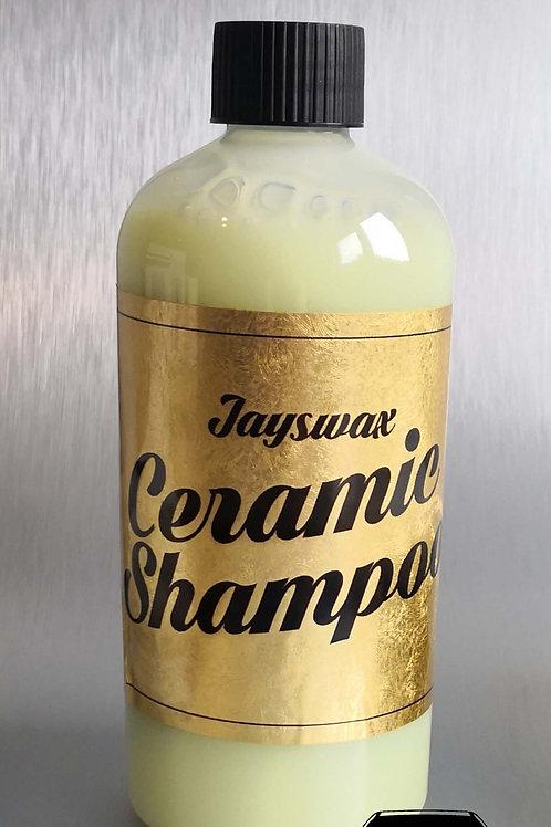 Jayswax Ceramic Shampoo 500ml