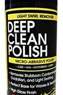 Power Maxed Deep Clean Polish 500ml