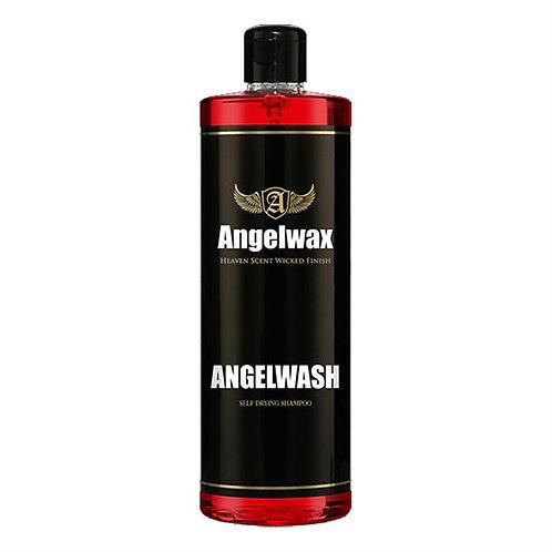 Angelwax Angelwash Self Drying Shampoo 500ml
