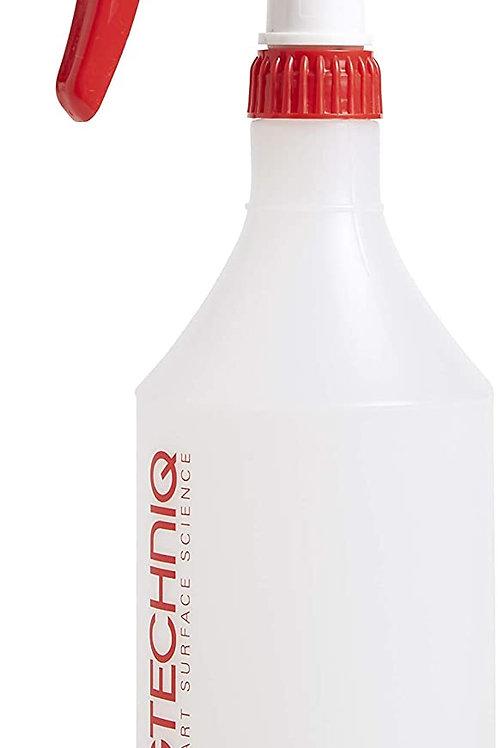 Gtechniq Trigger Spray Head & Mixing Bottle 750ml