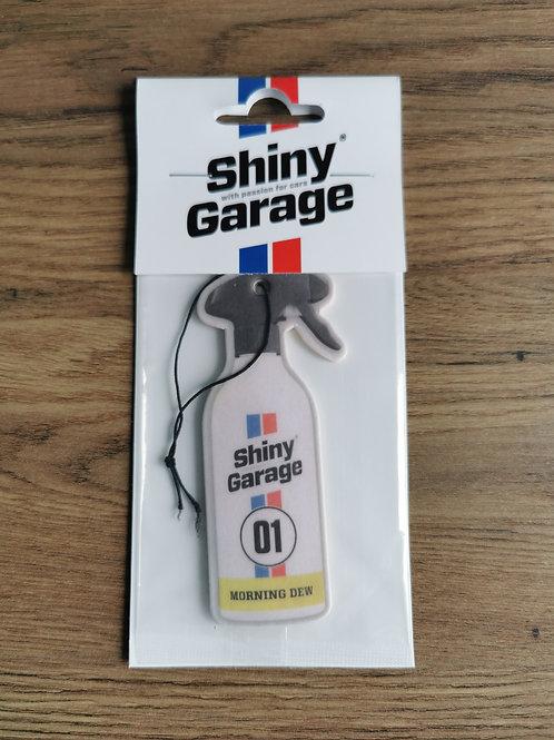 Shiny Garage Hanging Air Freshener