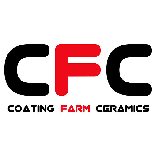 Coating Farm Ceramics Studio Branding Package