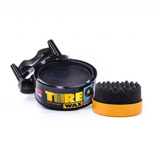 Soft99 Tyre Tire Black Wax 170g