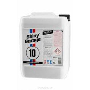 Shiny Garage Fruit PH Neutral Snow Foam 5L