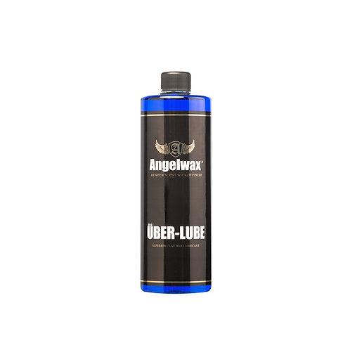 Angelwax Über-lube Clay Bar Lubricant 500ml