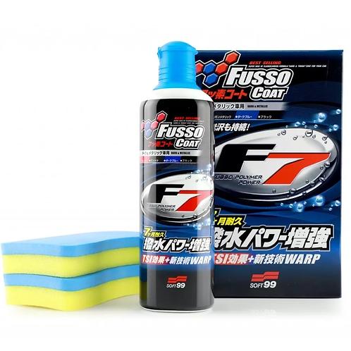 Soft99 Fusso Coat F7 Liquid Sealant