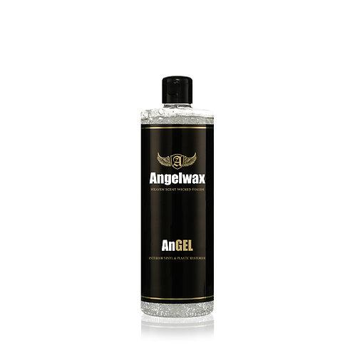 Angelwax Angel Interior Vinyl And Plastic Restorer 500ml