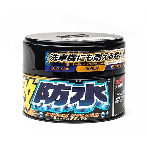 Soft99 Water Block Paste Sealant Dark (300g)