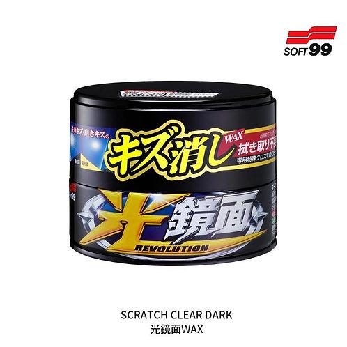 Soft99 Scratch Clear Evolution Dark 200g