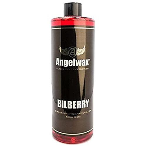 Angelwax Bilberry Wheel Cleaner 500ml