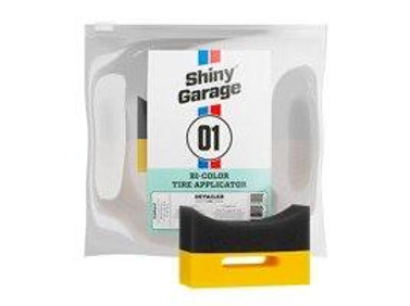 Shiny Garage Tyre Dressing Applicator
