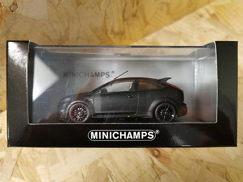 Minichamps 1:43 Focus RS500 Rare Collectible
