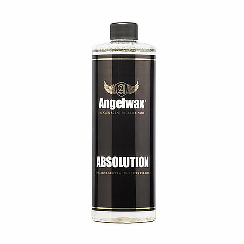 Angelwax Absolution Specialist Carpet And Upholstery Cleaner 500ml