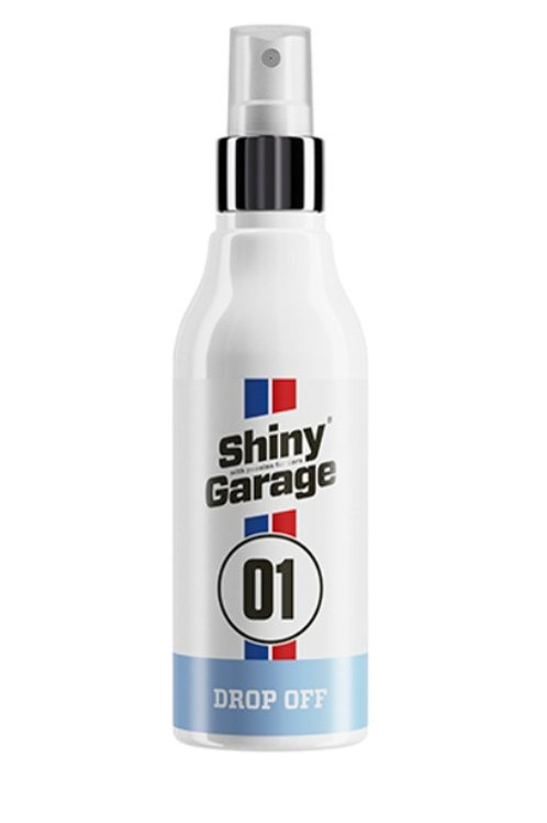 Shiny Garage Drop Off Glass Sealant Protective Coating 150ml