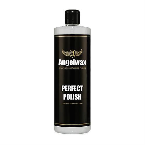 Angelwax Perfect Polish Pre Wax Paint Cleanser 500ml