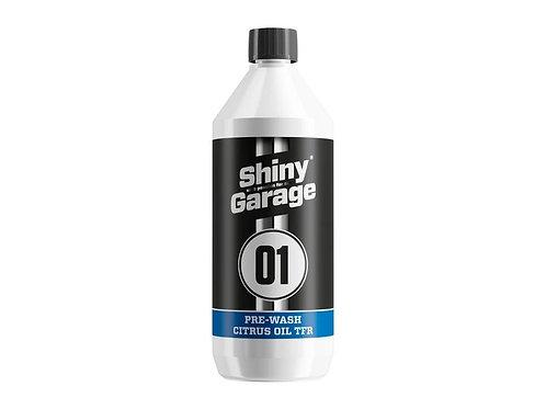 Shiny Garage 1L Citrus Oil
