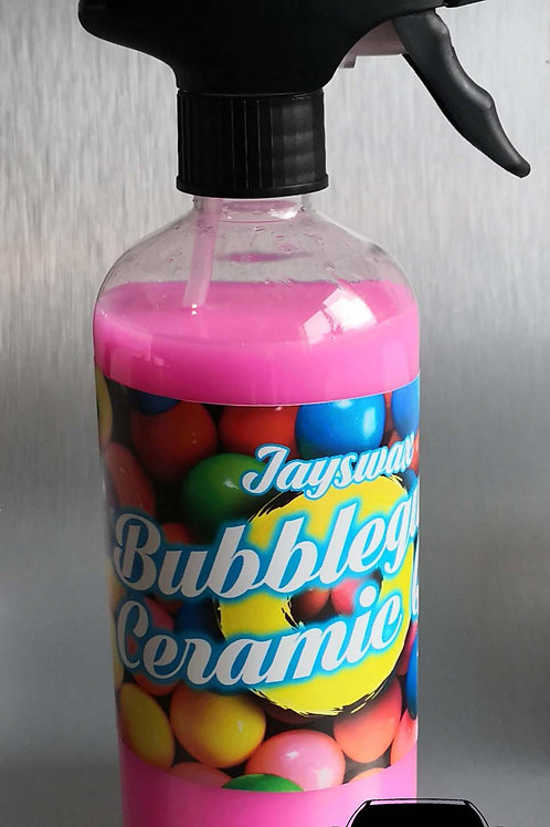 Jayswax Bubblegum Ceramic QD 500ml