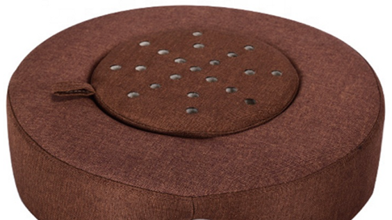 New Moxibustion Seat Box Of Moxa Cone For Health Care