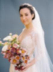 Black Pearl on the Columbia Bridal_Niki
