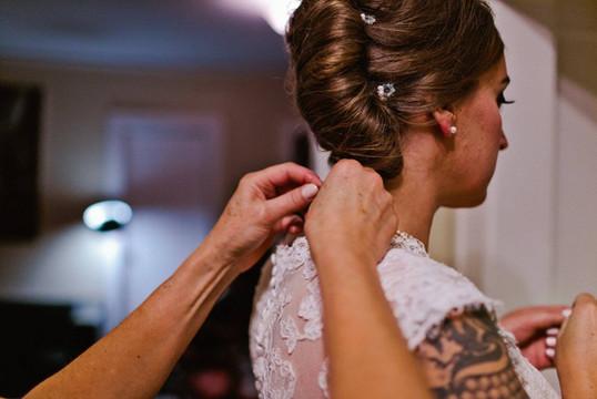 Makeup and Hair By Tiffany Randolph Beauty