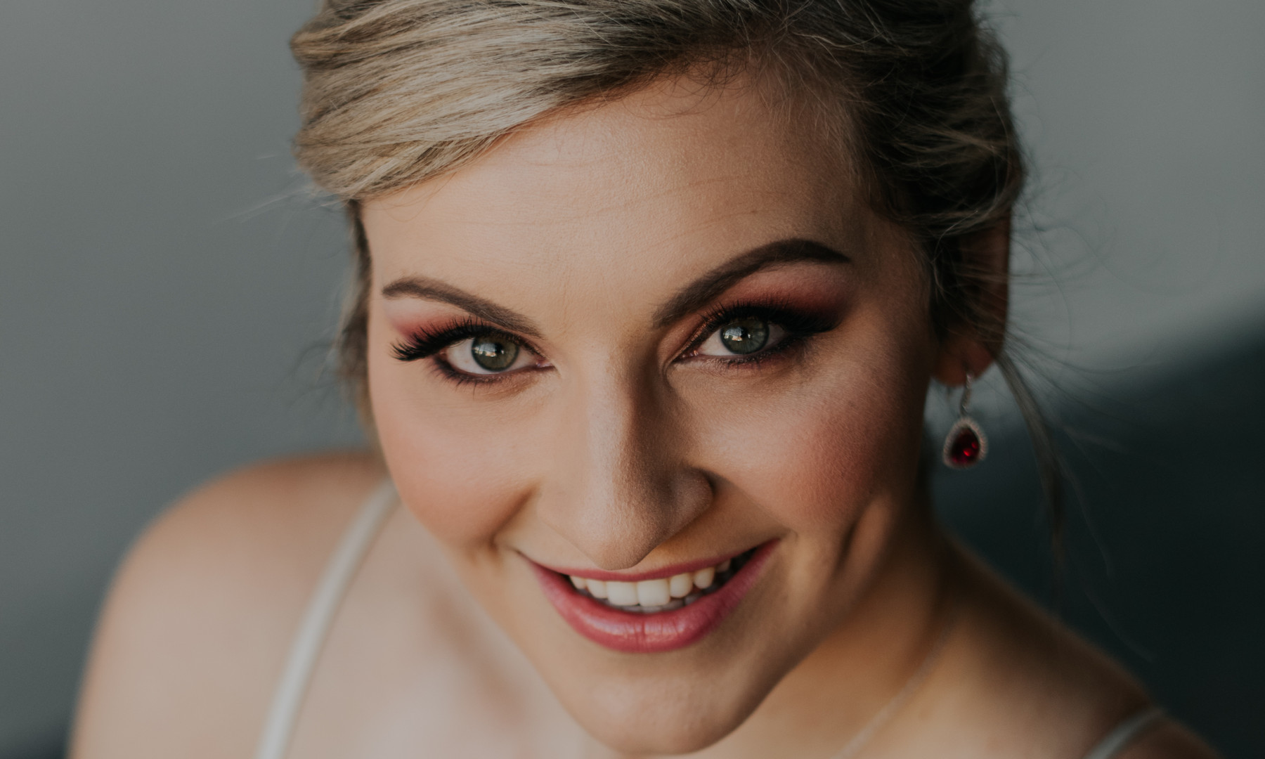 Makeup and Hair by Tiffany Randolph Beau