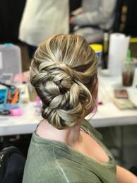Hair by Tiffany Randolph