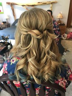 Hair By Tiffany Randolph Beauty