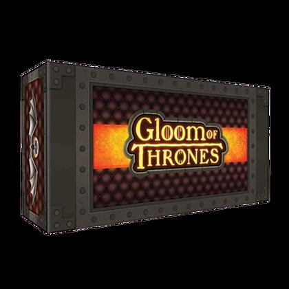Gloom of Thrones: Deluxe