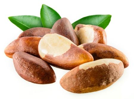 Brazil Nuts (no shell)