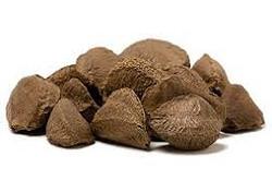Brazil nuts (in shell)