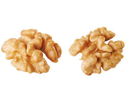Walnuts halves