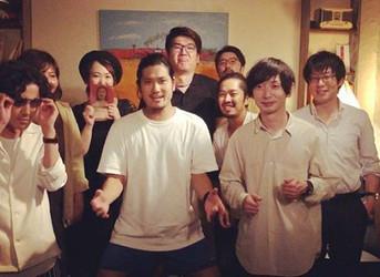 2019.8.30~9.1仙台ツアー