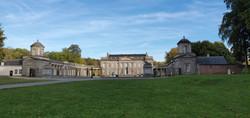 Château de Seneffe - lieu 2019
